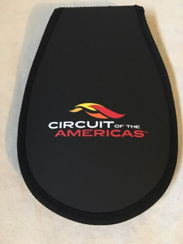New Offical Circuit of The America/'s Souvenier Wireless Bluetooth Earbuds