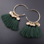 Women-Fashion-Boho-Tassel-Hook-Hoop-Erarrings-Drop-Dangle-Earring-Jewelry thumbnail 232