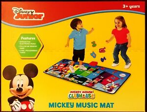 Brand New Disney Junior Mickey Mouse Clubhouse Interactive
