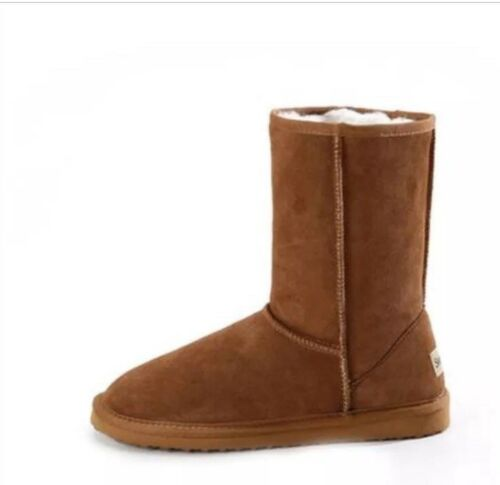 Women's Boots Snow Winter Suede Snow Winter Boots Suede Women's xBSwwTFZq