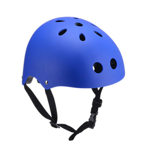 Protect Helmet Kids Adult Bicycle Bike Head Mounted Scooter Ski Skate Skateboard