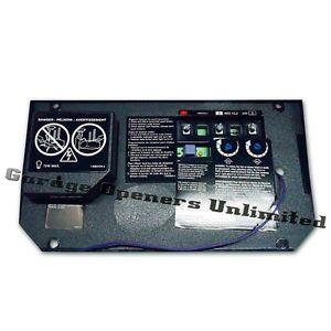 Sears Craftsman 139 53910d Receiver Logic Control Board For Garage Door Opener 602589669106 Ebay