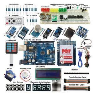 Kit arduino book pdf starter