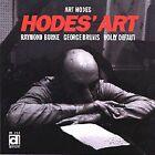Hodes' Art by Art Hodes (CD, Oct-1994, Delmark (Label))
