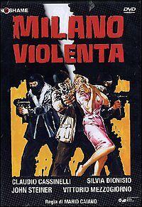 Dvd-MILANO-VIOLENTA-con-Vittorio-Mezzogiorno-nuovo-1976