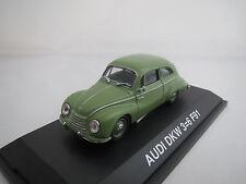 SCHUCO  Audi  DKW  3=6  F91  (grün)  1:43  in OVP !