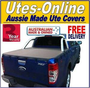 FORD-PX-Ranger-Dual-Cab-with-Factory-SPORTSBAR-Nov-2011-Curr-Ute-Tonneau-Cover
