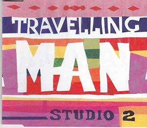 Studio-2-Travelling-man-6-versions-1998-2001-Maxi-CD