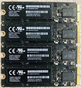 655-1816B THNSN2128GSPS GENUINE APPLE SSD 128GB A1465 EMC 2631 #H133