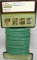 Garden Soft-tie 16.5 Ft The Soft Option For Delicate Pants