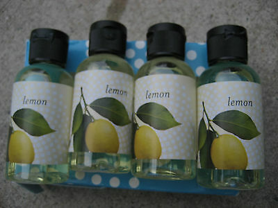 Genuine Rainbow Rainmate Fragrance Pack Lemon 616469458216
