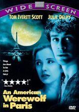 An American Werewolf in Paris (DVD, 1998)