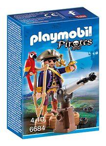 Playmobil-Piratas-6684-Capitan-pirata-De-4-a-10-anos