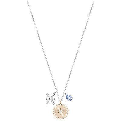 Swarovski 5349219 Zodiac Pendant Pisces (Feb 19 - Mar 20) RRP$129
