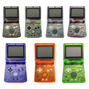Replacement-Housing-Shell-Case-Cover-for-Nintendo-Gameboy-Advance-SP-GBA-SP