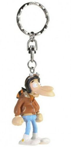 Joe Bar Team porte-clés Leghnome 6 cm keychain figurine 025044