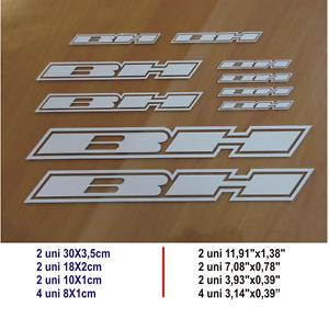 Fiable Adhesivo Pegatina Sticker Decal Aufkleber Autocollant Adesivi Vinyl Bike Bh