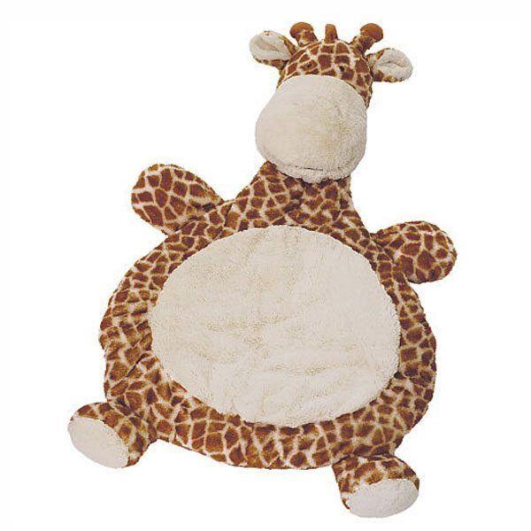 Giraffe Baby Mat – 31