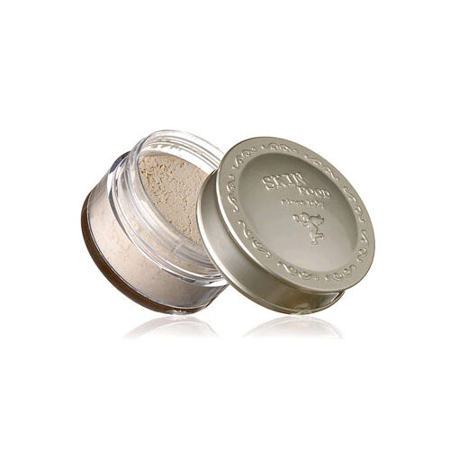 SKINFOOD Buck Wheat Loose Powder #10Transparent (23g)   -Korea Cosmetics