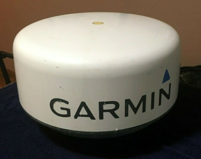 Garmin Marine Radar Scanner GMR 18 HD - used