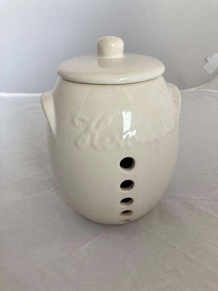 Keramik, Krukke