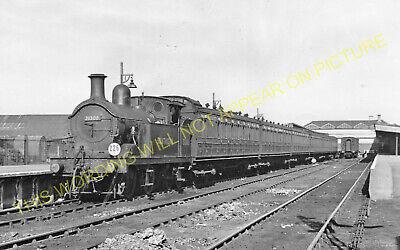 9 Sittingbourne Sheerness Queenborough Railway Station Photo Sheppey.
