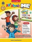 All about Me Grade Prek-K by Brenda Strickland (Paperback / softback, 2013)
