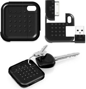 MACALLY-KEYSYNC-USB-CHARGER-SYNC-KEYCHAIN-FOR-iPHONE-4S-4-3GS-3G-iPOD-NANO-TOUCH