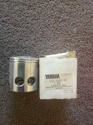 Yamaha RD400 nos piston .75 1A1-11637-00