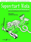 Superstart Viola: (accompaniments) by Mary Cohen, Robert Spearing (Paperback, 2006)