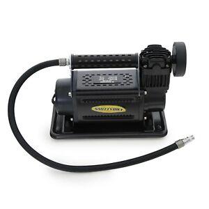 Smittybilt 2780 (IN STOCK) SMI High Performance Air Compressor - 2.54 CFM