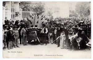 (S-14566) FRANCE - 13 - TARASCON CPA BLANCHIN ed. KOG7oPSR-09154140-647776776