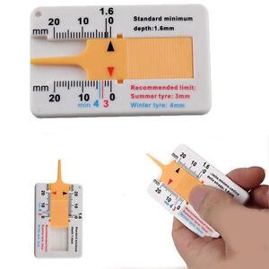 1pcs-Kunststoff-Reifenprofil-Messer-Tiefenmesser-Laufflaeche-Spurweite-0-20mm