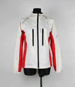 Halti-Active-Seco-drymaxx-mujer-chaqueta-talla-36-AUTENTICO