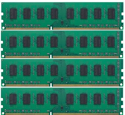 NEW 8GB 2x4GB Memory DDR3-1600MHz PC3-12800 DIMM For Dell Optiplex 990 SFF By RK