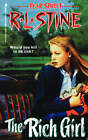 The Rich Girl by R. L. Stine (Paperback, 1997)