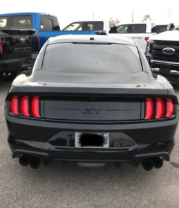 2019 Mustang GT *NOT A RENTAL OR DEMO* *10 SPEED*