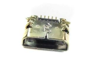 CONNETTORE-DOCK-RICARICA-Micro-USB-PORTA-DATI-CARICA-per-nokia-lumia-610-N610