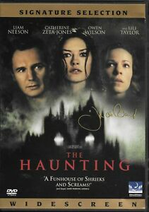 The Haunting Dvd Signature Selection Release Ebay