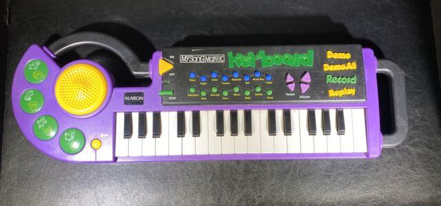 My Little Pony Electronic Piano Music Mat