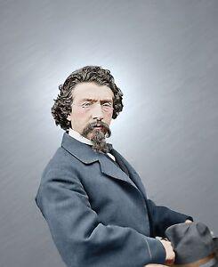 mathew brady photographer color tinted photo civil war