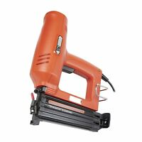 Tacwise Duo 50 Electric Stapler/nailer, Fits 91 Staples 20-45mm + 20-50mm Brads