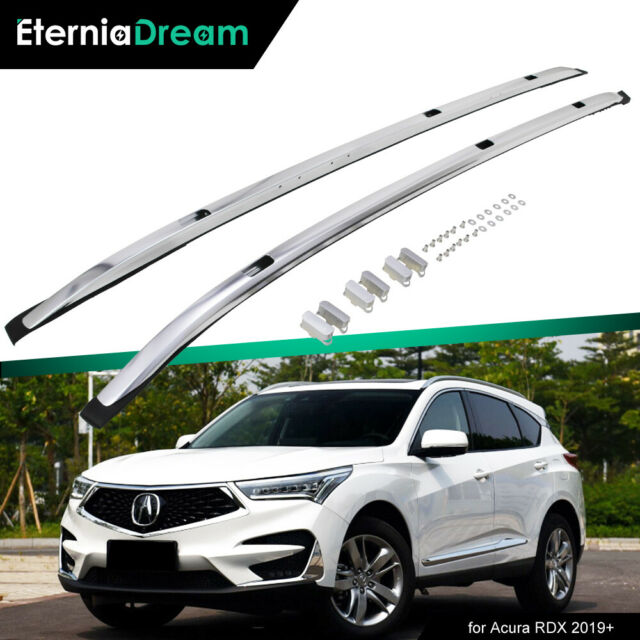 New Roof Rails Racks Fit For Acura RDX 2019-2020 Luggage