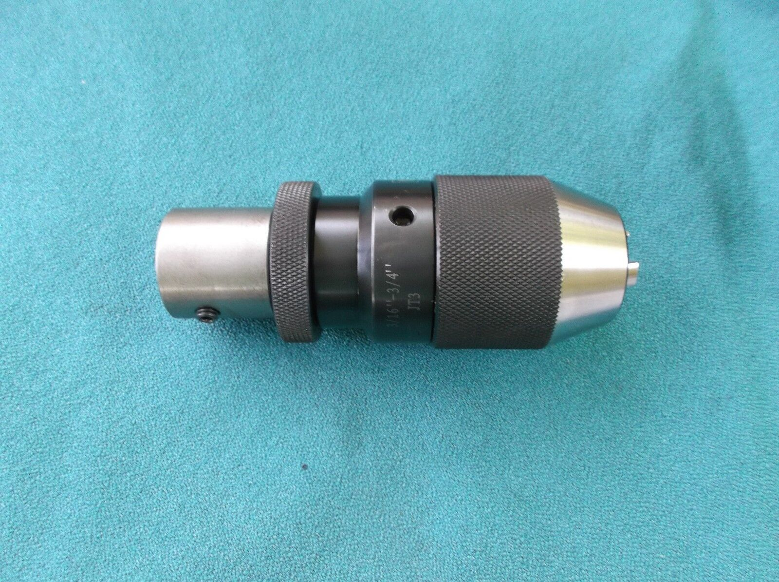 Resistente Llave menos 3 4 Portabrocas Mejora para Shopsmith Distintivo V 500