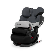 Car seat group 1/2/3 Kg. 9-38 PALLAS 2-FIX Gray Rabbit dark grey Cybex