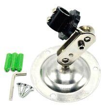 Adjustable Holder Clamp Heatsink For 12mm Dia Laser Module Torch Locator