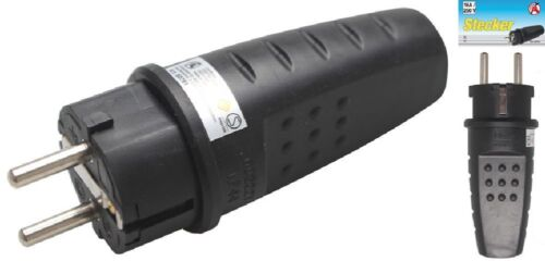 16A KRAFTMANN BGS 80761 Industrie-Stecker 250V