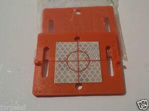 1x-Refelctor-mount-nikon-pentax-trimble-sokkia-trimble-topcon-wall-monitoring