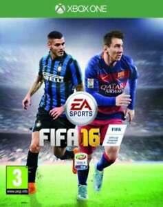 FIFA16-gioco-per-XBOX-ONE-NUOVO-ORIGINALE-NON-DIGITALE-PS4-NON-USATO-XBOXONE