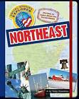 It's Cool to Learn about the United States: Northeast by Vicky Franchino (Paperback / softback, 2011)